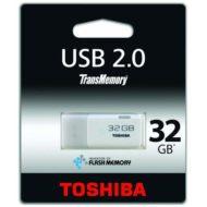 PENDRIVE 32GB TOSHIBA THNU32HAYWHT_6