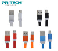 CABLE V8 (SAMSUNG) USB PRITECH CC-912