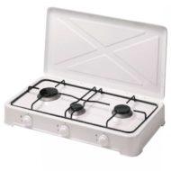 Cocina gas 3 Fofones MELCHIONI HOLIDAY TRE