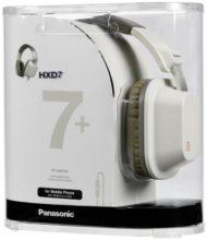 AURICULAR PANASONIC RP-HDX7W