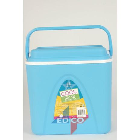 Nevera isotèrmica 24L. COOL BOX