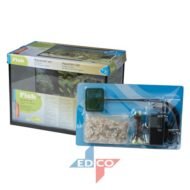 Acuario 18 L. PET CONFORT