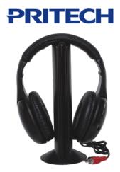Auricular inalhámbrico 5 IN1  PRITECH CC-5001