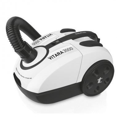 Aspiradora con bolsa TAURUS VITARA 3000 de 800W