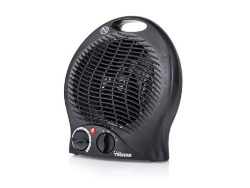 Calefactor Termoventilador 2000W Negro TRISTAR KA-5037
