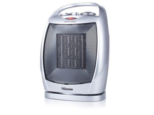 Calefactor ceramico oscilante TRISTAR KA-5038