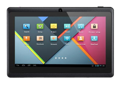 Tablet 7'' Dual Core Wifi+Blueth 3G 512MB 8GB KENEX KXM-T07