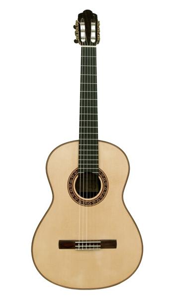 Guitarra clasica pro madera WINZZ ACG16039N2