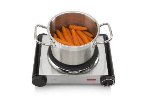 Placa de cocción TRISTAR KP-6191 de 1500W