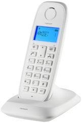 Telefono inalambrico Blanco TOPCOM TE-5731