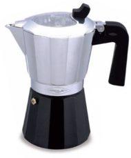 Cafetera de inducción OROLEY 6 TAZAS