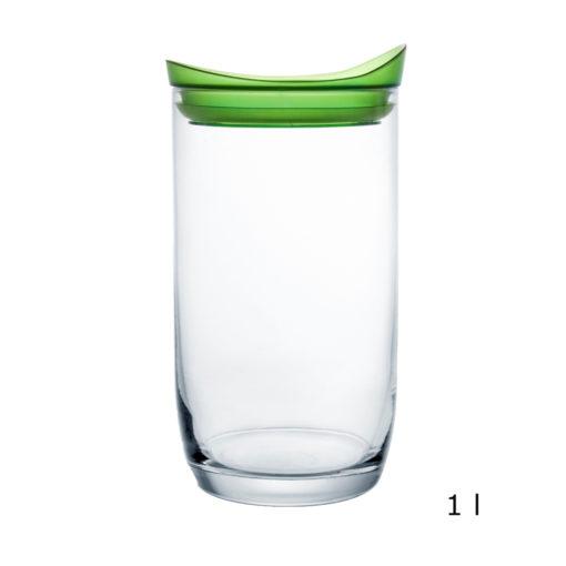 Tarro cristal 0.7L SAN IGNACIO BGIB-4026