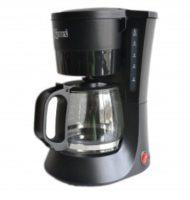 Cafetera de goteo KENEX KXC-CE6N 6 TAZAS de 600W con capacidad para 0,6 litros