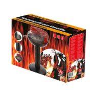 BBQ COLLECTION - Barbacoa monopie de 38cm